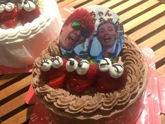 京都 写真ケーキ 似顔絵ケーキ イラストケーキ 誕生日ケーキ