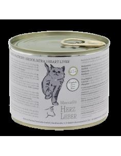 Reico Feuchtfutter für wählerische Katzen