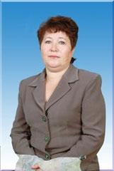 Габдеева Рамзия Магаруфовна, учитель математики, высшее образование, высшая категория