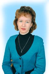 Юферова Татьяна Геннадьевна, логопед, высшее образование, первая категория