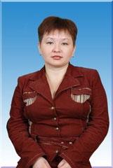 Татыева Людмила Адотовна, учитель русского языка и литературы, высшее образование, высшая категория.