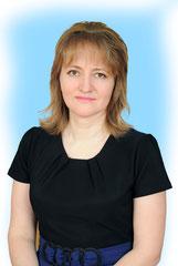 Шафикова Айгуль Адгамовна, учитель биологии, высшее образование, первая категория