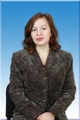Нурисламова Роза Рашитовна, учитель башкирского языка, высшее образование, первая категория