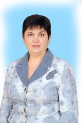 Закирова Гульнара Ирнусовна, зам.директора по ВР, учитель английского языка, высшее образование, первая категория.