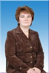 Набиуллина Фаниса Назифовна, учитель русского языка, высшее образование, высшая категория