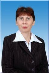 Валиева Юлия Фанисовна, учитель математики, высшее образование, высшая категория
