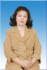 Кулагина Лилия Валентиновна, учитель начальных классов, высшее образование, высшая категория