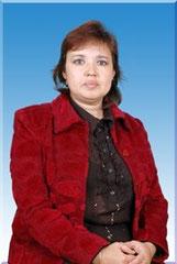 Галимова Альфия Радиковна, зам.директора по научной работе, учитель биологии, высшее образование, высшая категория.