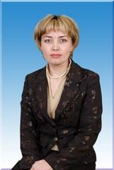 Газимова Алена Владимировна, учитель истории, высшее образование, высшая категория