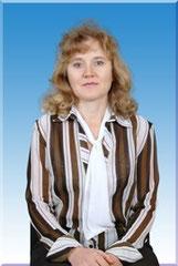 Ялаутдинова Вера Хабибзяновна, учитель начальных классов, высшее образование, первая категория
