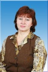 Шакирова Разида Салиховна, учитель начальных классов, среднеспециальное образование, первая категория