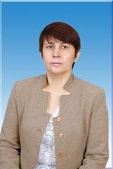 Хатмуллина Гульшат Забировна, учитель башкирского языка, высшее образование, первая категория