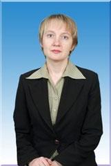 Гилязова Надежда Владимировна, учитель химии, высшее образование, высшая категория