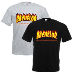 Bachelor Fire