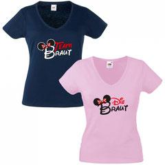 JGA Shirt – Minni