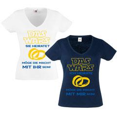 JGA Shirt – DAS WARS