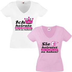 JGA Shirt – Noch zu haben