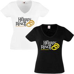 JGA Shirt – Herrin der Ringe
