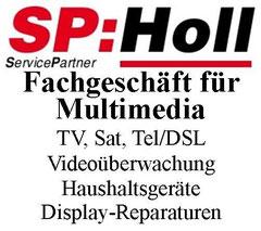 SP Holl Fachgeschäft für Multimedia