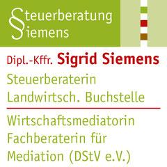 Steuerberatung Siemens