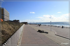 Westerland Strand... ich kann mir bei diesen Temperaturen heute