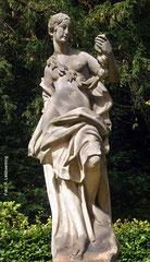 Eine Mänade (Johann Peter Benckert um 1754)