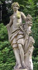 Die Göttin Ceres (Johann Peter Benckert um 1754)