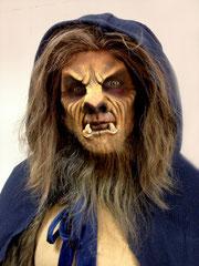 Beast - Walibi Holland Halloween Fright Nights