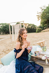 Client: Boho Tiffin // Photographer: Jessica Photography // Model: Egith Iggy
