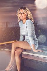 Model: Maruja Retana (singer-song writer) // Photographer: Gijs Spierings