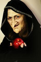 Witch - Walibi Holland Halloween Fright Nights