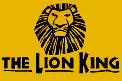 The Lion King NL 2016-2019