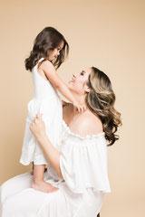 Client: Vida June // Photographer: Jessica Photography // Model: Charisa Abigail