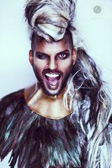 Photographer: Mark van Velsen // Model: Jay Pahlad
