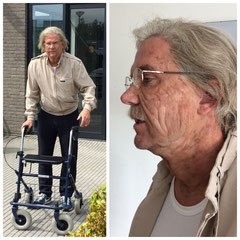 "Johnny de Mol in ""SynDROOM"" najaar 2015, aflevering 3"