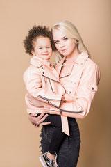 Client: Vida June // Photographer: Jessica Photography // Model: Lotte Keijser