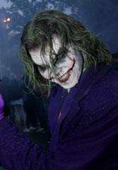 Joker - Walibi Holland Halloween Fright Nights