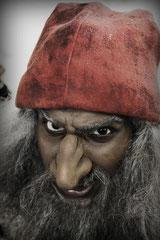 - Walibi Holland Halloween Fright Nights
