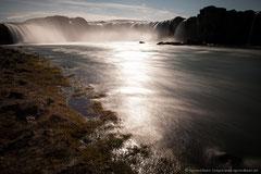 Island Godafoss (Iceland Godafoss)