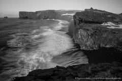 Island, bei Vik