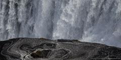 Island Dettifoss (Iceland Dettifoss)