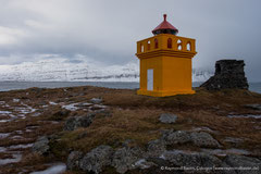 Island, Ostfjorde