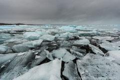 Island Jokulsarlon (Iceland Jökulsárlón)