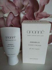 ananné - Amabilis Handcreme