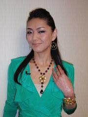 Noriko Maeda (Japan)