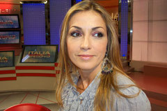 Francesca Senette (Italy)