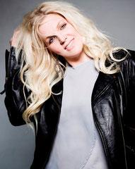 Josefin Glenmark (Sweden)