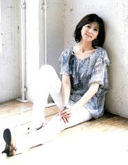 Risako Miura (Japan)