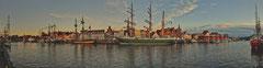 Uwe Freitag, Foto auf Leinwand, versch. Motive und Größen erhältlich, z.B. 95 x 25 cm, 169,-€*