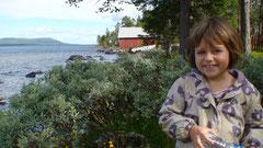 Mes vacances en Norvège - 2012